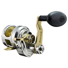 Accurate Fury Two Speed Conventional Saltwater Reel