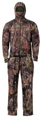 Scent-Lok Savanna Quickstrike Coveralls for Men by