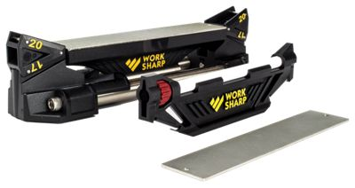 Work Sharp Guided Knife Sharpening System