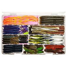 Bass Pro Shops Weekend Warrior Bass Kit