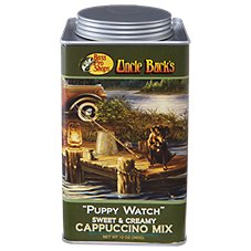 Bass Pro Shops Uncle Buck's Puppy Watch Cappuccino Mix