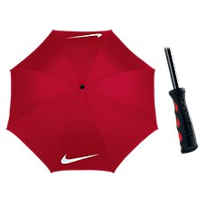 Nike 62'' Windproof Golf Umbrella