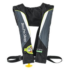 Bass Pro Shops In-Sight A-24 In-Sight Auto Inflatable Life Vest