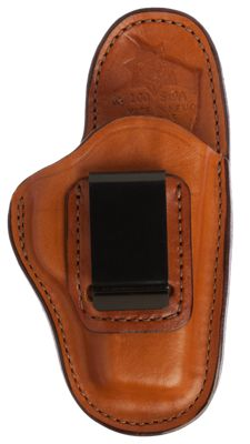 Bianchi 100 Professional Inside-The-Waistband Holster Glock 43 by USA Bianchi Shooting & Gun Hip Holsters