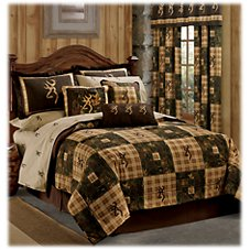 Browning Country Collection Comforter Set