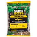 Grime Boss Heavy Duty Hand Wipes