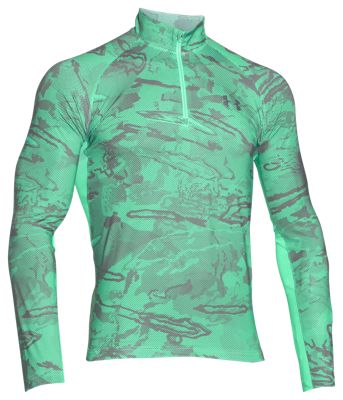 ace4b1c8f9 ... name   Under Armour CoolSwitch Thermocline 1 4-Zip Pullover for Men