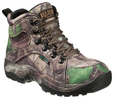 RedHead Cougar II Hunting Boots for Men by