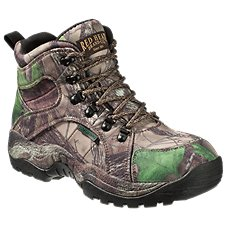 RedHead Cougar II Hunting Boots for Men