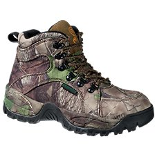 SHE Outdoor Cougar II Hunting Boots for Ladies