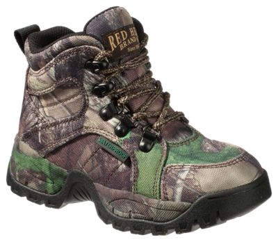 RedHead Cougar II Hunting Boots for Kids by