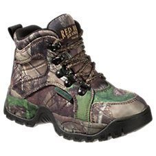 RedHead Cougar II Hunting Boots for Kids
