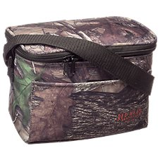 RedHead 6-Can Soft-Sided Camo Cooler