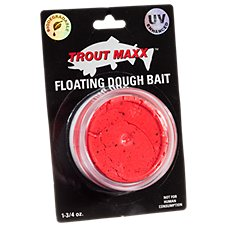 Bass Pro Shops Trout Maxx Floating Dough Bait