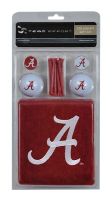 Team Effort Collegiate Gift Sets Alabama