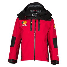 Bass Pro Shops 200 MPH Gore-Tex Rain Parka for Men Image