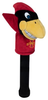 NCAA Mascot Golf Headcover- Iowa State Cyclones