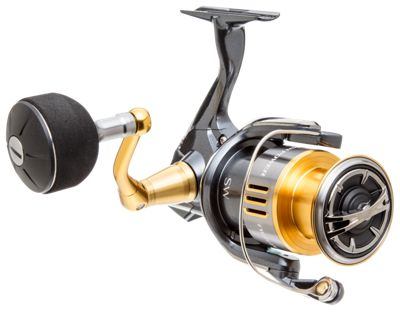5721137c2bb Shimano Twin Power SW Spinning Reel | Bass Pro Shops