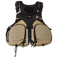Ascend Paddling Fishing Life Jacket