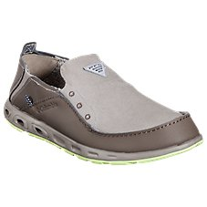 Columbia Bahama Vent PFG Slip-On Boat Shoes for Men