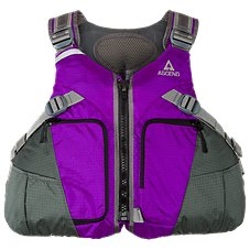 Ascend Deluxe Life Vest for Ladies