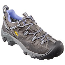 KEEN Targhee II WP Waterproof Hiking Shoes for Ladies