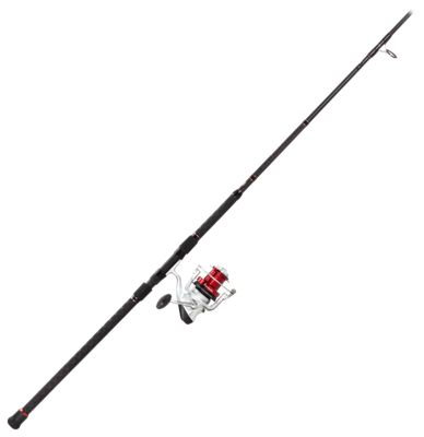 Offshore Angler Breakwater Spinning Rod and Reel Surf Combo