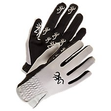 Browning Ace Shooting Gloves for Ladies