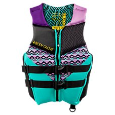 Body Glove Phantom Neoprene Life Vest for Ladies
