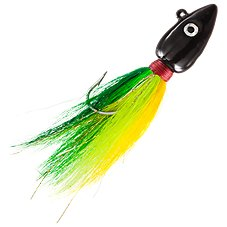 Black Green Shad