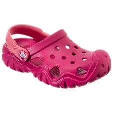 Crocs Swiftwater Clogs for Toddlers or Kids