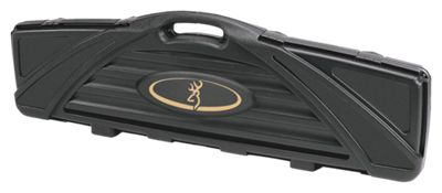 Browning Mirage Double Gun Hard Gun Case