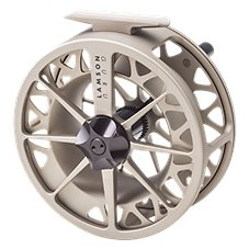 Waterworks-Lamson Guru II HD Fly Reel