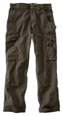 Carhartt Cotton Ripstop Pants for Men -