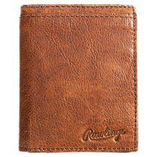 Rawlings Rugged Series North/South Wallet for Men
