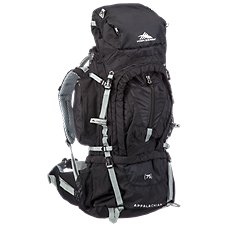 98cb6320b1b3 High Sierra Classic 2 Series Appalachian 75 Frame Backpack