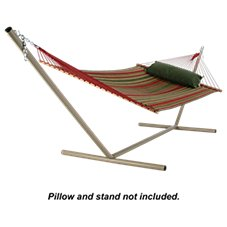 Pawley's Island Large Quilted Fabric Hammock