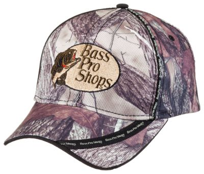 Bass Pro Shops Turkey Call Hunting Cap for Men