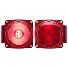 Optronics ONE LED Universal Trailer Light Set