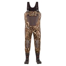 LaCrosse Mallard II Expandable Insulated Waders for Men