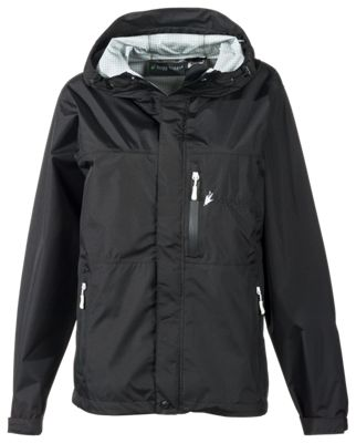 Frogg Toggs Java Toadz 2.5 Rain Jacket for Ladies - Black - L