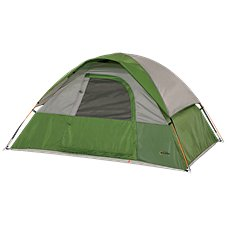 Bass Pro Shops Eclipse 2-Person Dome Tent