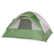 Bass Pro Shops Eclipse 6-Person Dome Tent