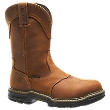 Wolverine Anthem Western Wellington Waterproof Work Boots for Men