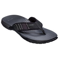 Crocs Swiftwater Flip Sandals for Men