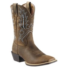 Ariat Sport Outfitter Western Boots for Men