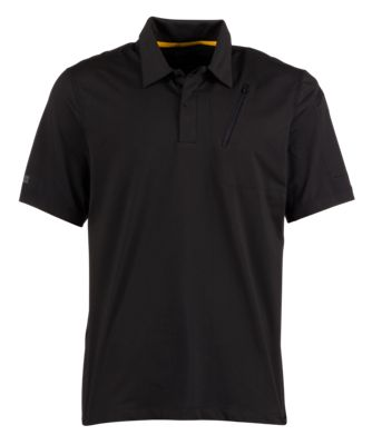 511 Tactical Odyssey Polo Shirt for Men Black L