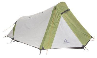 Ascend Nine Mile 2-Person Backpacking Tent