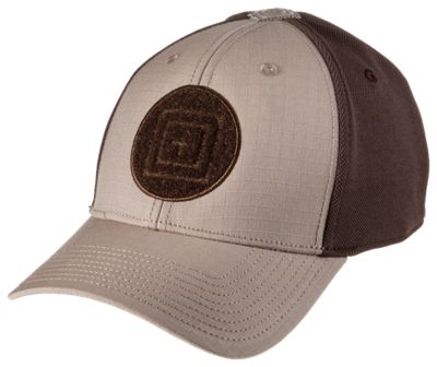 511 Tactical Downrange Cap 20 for Men KhakiBattle Brown LXL