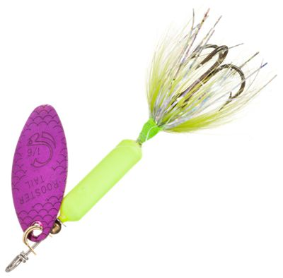 Worden's Original Rooster Tail – 1/8 oz. – Beetle Truce
